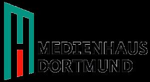 Medienhaus Dortmund logo